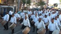 Davullu-Zurnalı Cumhuriyet Bayramı Coşkusu