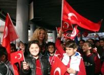 Denizli'de '29 Ekim Cumhuriyet Bayramı' Coşkusu