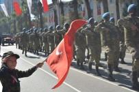 Denizli'de Cumhuriyet Bayramı Coşkusu