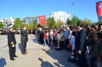 MEHMET TÜRKÖZ - Didim'de 29 Ekim Kutlamaları