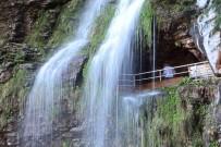 Dünyanın En Uzun 2. Mağarasını Ziyaret Edenlerin Sayısı 150 Bini Geçti