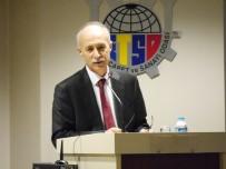 AHMET ŞİMŞİRGİL - Edirne'de Düzenlenecek Sempozyumla Osmanlı İzleri Ortaya Çıkacak