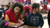Elazığ'da Sosyal Uyum Programı Ve Okul Destek Projesi