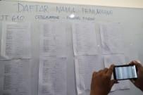 KİMLİK KARTI - Endonezya'da Uçak Düştü Açıklaması 185 Kişi Kayıp