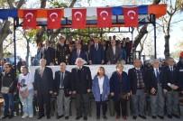 Erdek'te Cumhuriyet Bayramı Coşkusu