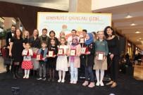 RESİM YARIŞMASI - Forum Trabzon'da 29 Ekim Etkinliği Kapsamında Resim Yarışması