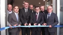 ZORAN SIMOVIC - Halkbank, Sırbistan'daki İlk Dijital Şubesini Açtı