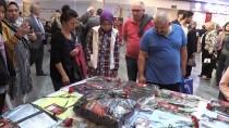Hatay'da 'Şehit Emanetleri' Sergisi Açıldı