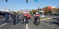 VATAN CADDESİ - İstanbul'da 29 Ekim Kutlamalarının Adresi Vatan Caddesi Oldu