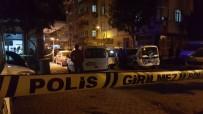 UYUŞTURUCU BAĞIMLISI - İstanbul'da Pompalı Tüfekle Rehine Dehşeti