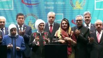 FENER RUM PATRİĞİ BARTHOLOMEOS - İstanbul Havalimanı'nın Açılış Töreni Sona Erdi