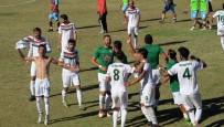 İzmir Süper Amatör Lig Açıklaması Foça Belediyespor Açıklaması 1 - Çamdibi Gençlerbirliği Açıklaması 0