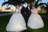 SEMPATIK - Japon Gelinlere 'Türk' Usulü Düğün