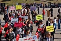 Karabük'te Cumhuriyet Bayramı Kutlamalarına Yoğun İlgi