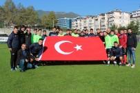 ADANASPOR - Karabükspor, Darıca Gençlerbirliği Maçı Hazırlıklarına Başladı