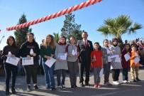 İSMAIL ÇORUMLUOĞLU - Kdz. Ereğli'de 29 Ekim Cumhuriyet Bayramı Kutlandı