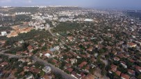 HAKAN TÜTÜNCÜ - Kepez'de 4 Mahalle İçin İmar Planı Revizyonu Hazırlandı