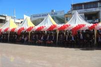 Kilis'te 29 Ekim Cumhuriyet Bayramı Kutlamaları