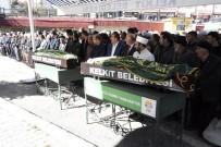 GÖKKAYA - Kocaeli'de Ki Trafik Kazası