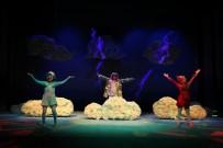 ŞEHIR TIYATROLARı - Kocaeli'nde Perdeler Yeni Oyunlarla Açılıyor