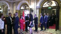 OSMANLı İMPARATORLUĞU - Lübnan'da 29 Ekim Cumhuriyet Bayramı Kutlandı