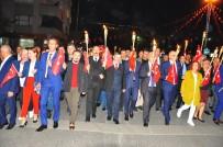 MUSTAFA HAKAN GÜVENÇER - Manisa'da Cumhuriyet Bayramı Coşkusu