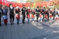 UMUTSUZLUK - Manyas'ta Cumhuriyet Bayramı Kutlandı