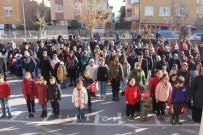 MÜZIKAL - Mehmet Sepici 60. Yıl Cumhuriyet İlkokulu'nda 29 Ekim Cumhuriyet Bayramı Coşkusu