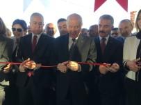 İSMET BÜYÜKATAMAN - MHP Genel Başkanı Devlet Bahçeli Açıklaması