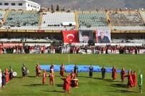 MEHMET YAVUZ DEMIR - Muğla'da 'Cumhuriyet' Coşkusu
