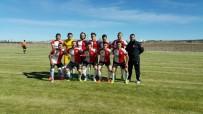 SUVERMEZ - Nevşehir 1. Amatör Lig'de İlk Hafta Maçları Tamamlandı