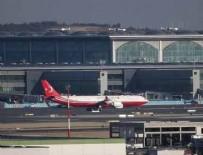 NEW YORK TIMES - New York Times'ta İstanbul Havalimanı ilanı
