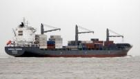 LIBERYA - Nijeryalı Korsanlar Alman Gemisinden 11 Kişi Kaçırdı