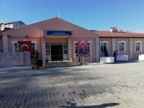 ZONGULDAK VALİSİ - Ormanlı Jandarma Karakolu'nun Yeni Binası Hizmete Girdi