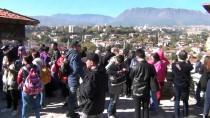 Safranbolu 'Bayram' Yaptı