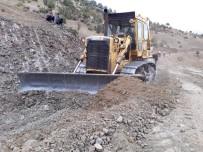 Siirt'te Yeni Açılacak Yolla 15 Köy Yolunun Bağlantısı Sağlanacak