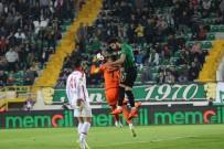 İSMAIL ŞENCAN - Spor Toto Süper Lig Açıklaması Akhisarspor Açıklaması 1 - Göztepe Açıklaması 0 (Maç Sonucu)