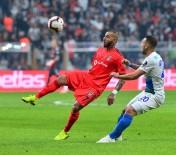 MUSTAFA PEKTEMEK - Spor Toto Süper Lig Açıklaması Beşiktaş Açıklaması 2 - Çaykur Rizespor Açıklaması 0 (İlk Yarı)