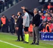 MUSTAFA PEKTEMEK - Spor Toto Süper Lig Açıklaması Beşiktaş Açıklaması 4 - Çaykur Rizespor Açıklaması 1 (Maç Sonucu)