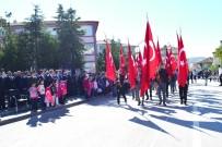 Sungurlu Cumhuriyet Bayramı Coşkuyla Kutlandı