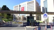 BAŞSAVCıLıK - Suudi Başsavcısı Muceb, İstanbul Adliyesi'nden Ayrıldı