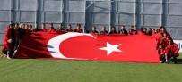 BODRUM BELEDİYESİ - Tamer Tuna Açıklaması 'Gol Atamadığımız İçin Bedelini Ödüyoruz'