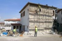 Tarihi Bursa Evleri Canlanıyor