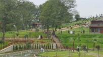 ORHAN FEVZI GÜMRÜKÇÜOĞLU - Trabzon Botanik Cazibe Merkezi Oldu