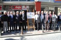 TYB 'Nin 15'İnci Şubesi Erzincan'da Açıldı