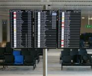 TURAN ERDOĞAN - Yeni Havalimanında 90 Milyon Yolcunun Gözü Vestel'de Olacak
