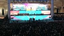 SEMİHA YILDIRIM - Yeni Havalimanının Açılış Töreni Başladı