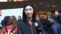ATMOSFER - Yeon Koung Kim Açıklaması 'Türkiye'le Döndüğüm İçin Mutluyum'