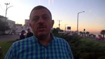 'Yol Verme' Tartışması Silahlı Kavgaya Dönüştü Açıklaması 3 Yaralı