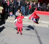 KEMAL YURTNAÇ - Yozgat'ta 29 Ekim Cumhuriyet Bayramı Coşkuyla Kutlandı